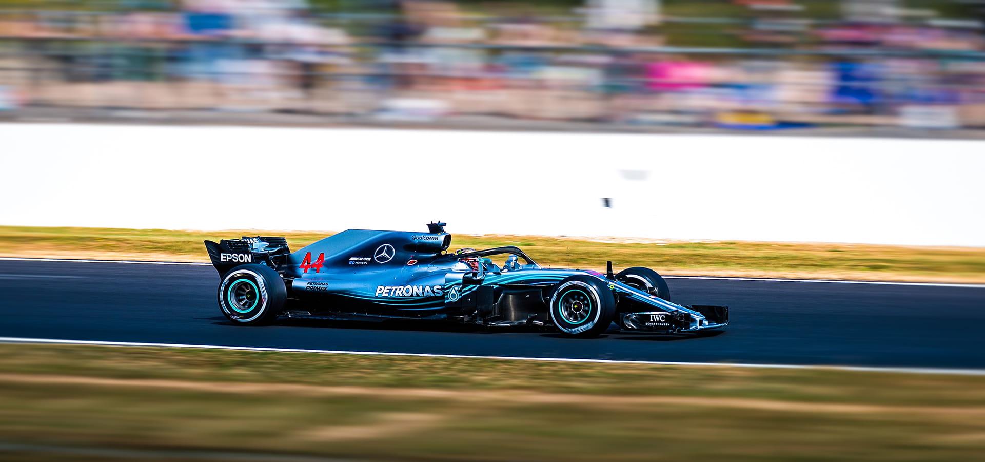 F1 Apprenticeships guide 2019