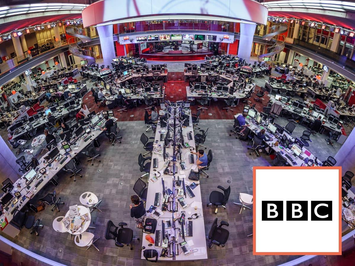BBC Company Profile