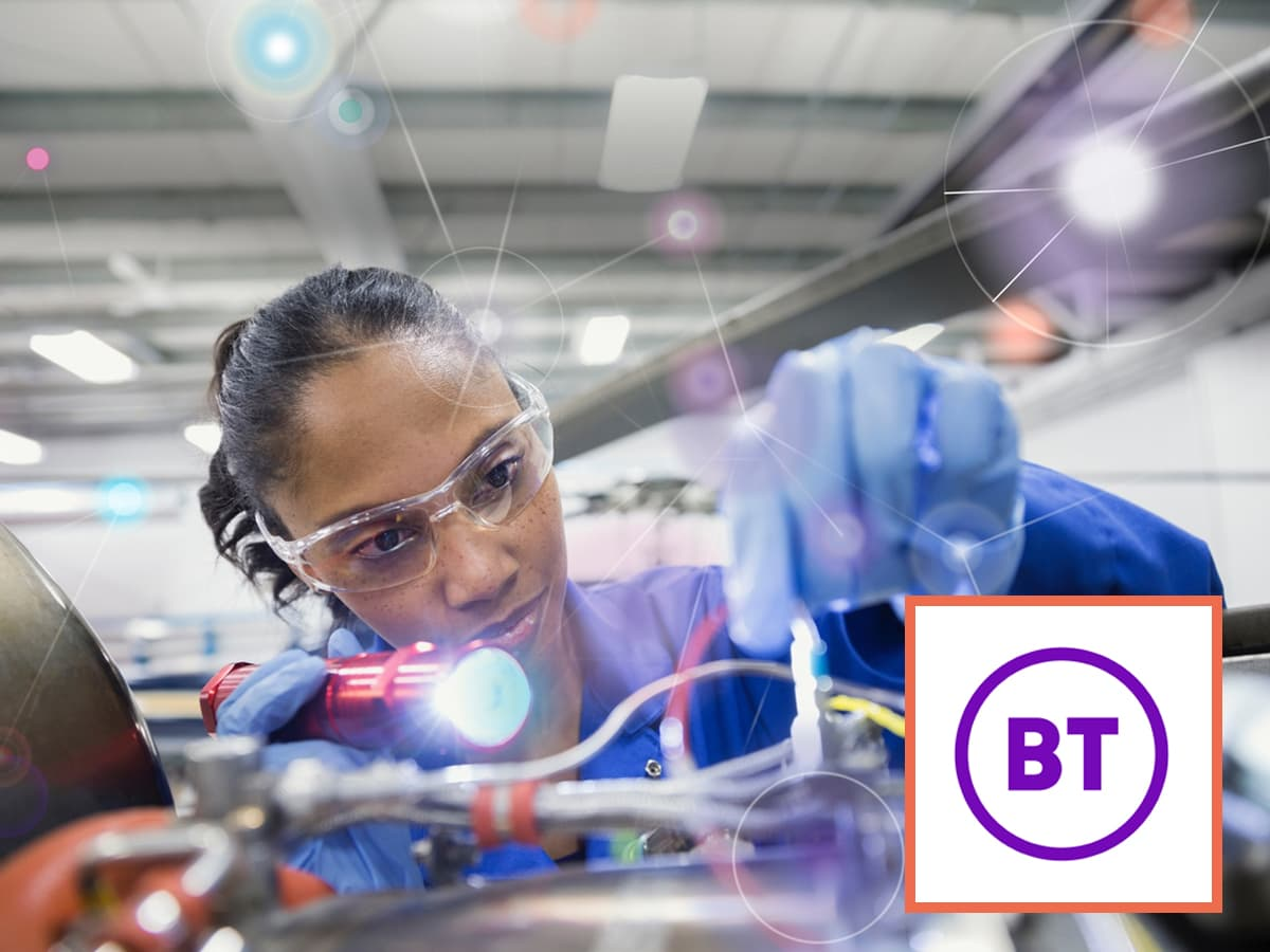 BT Company Profile