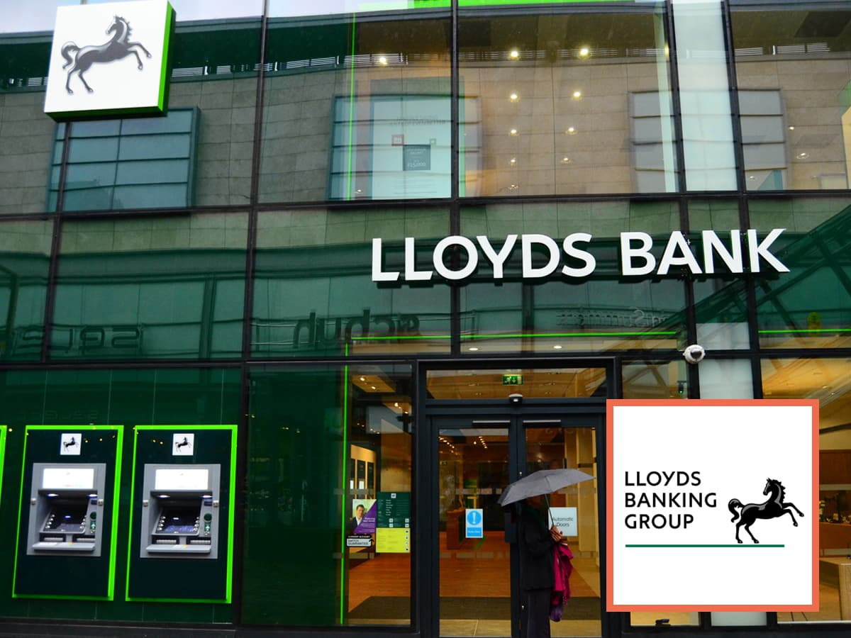 Lloyds Company Profile