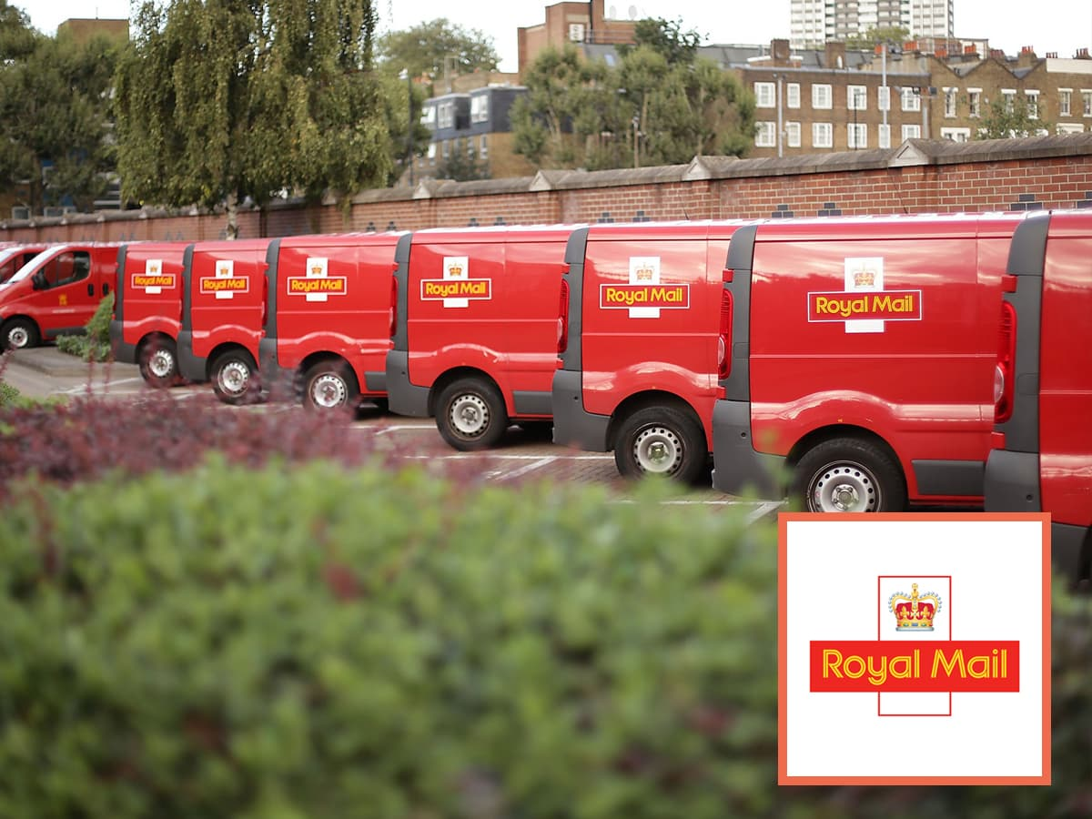 Royal Mail Company Profile