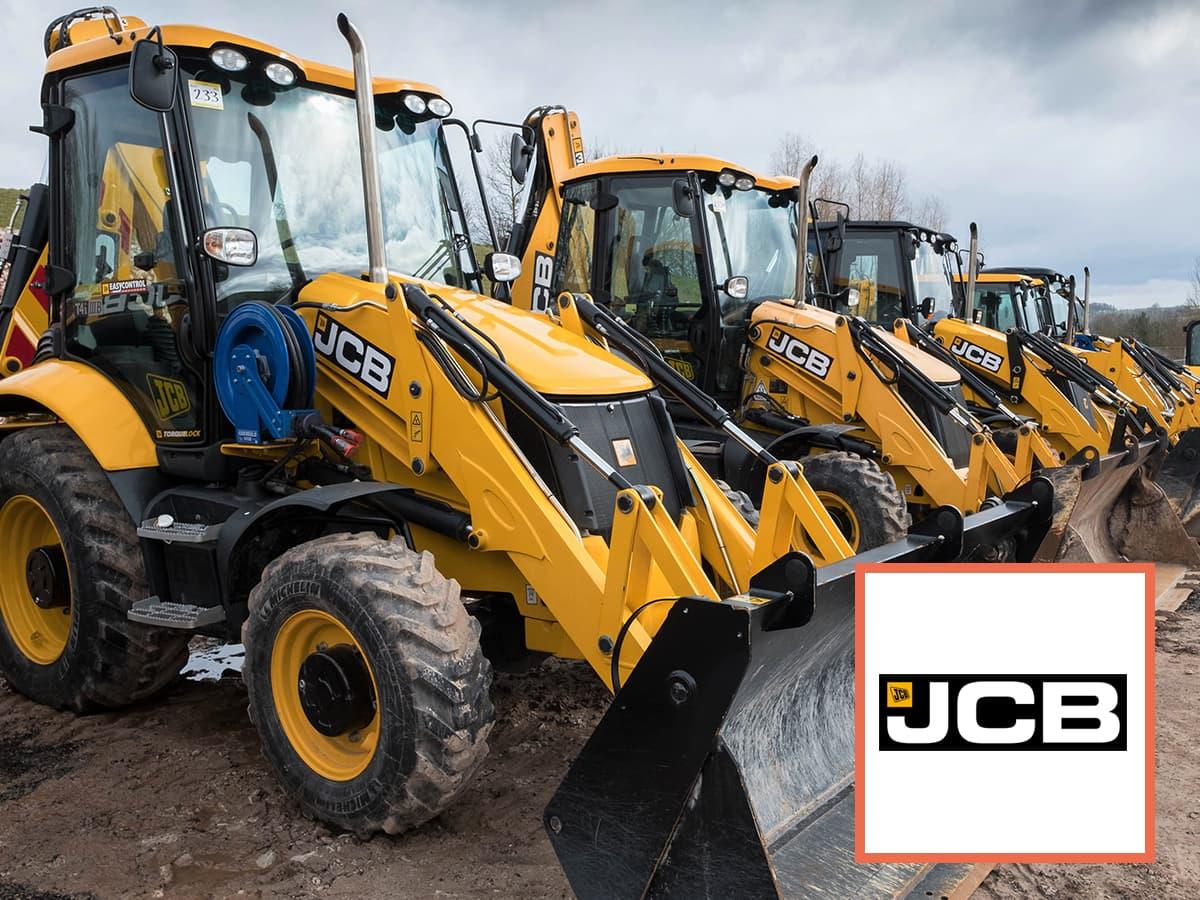 JCB Apprenticeships