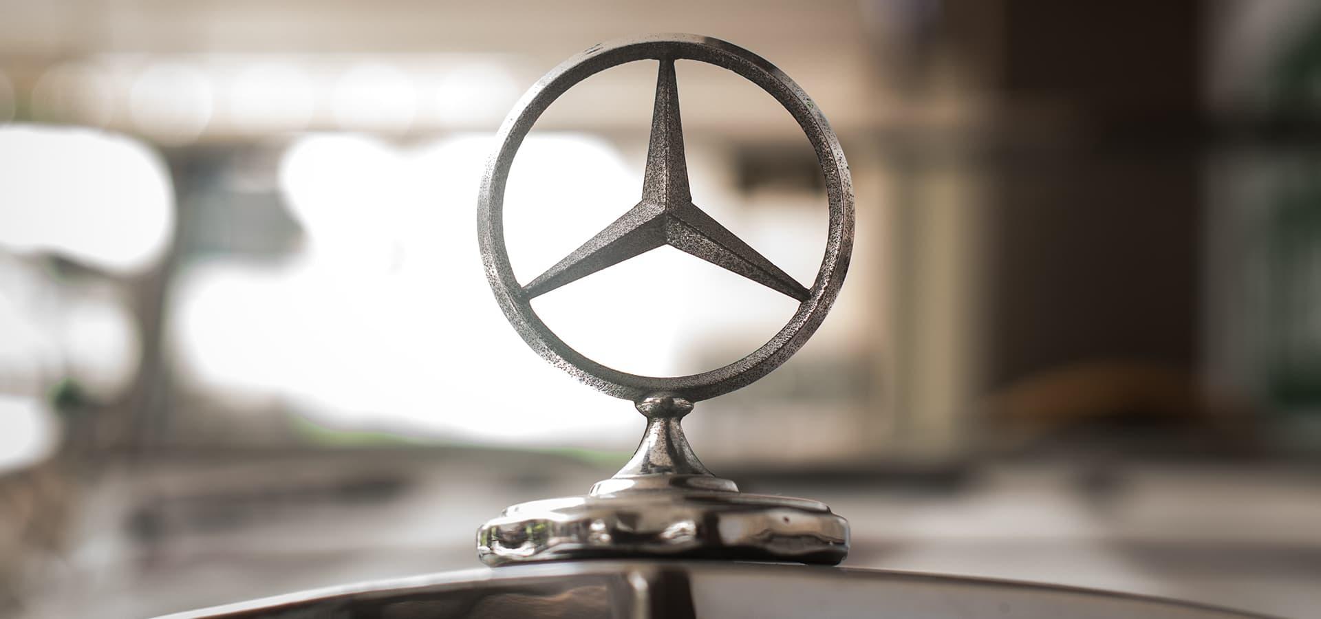 Mercedes Benz Apprenticeships