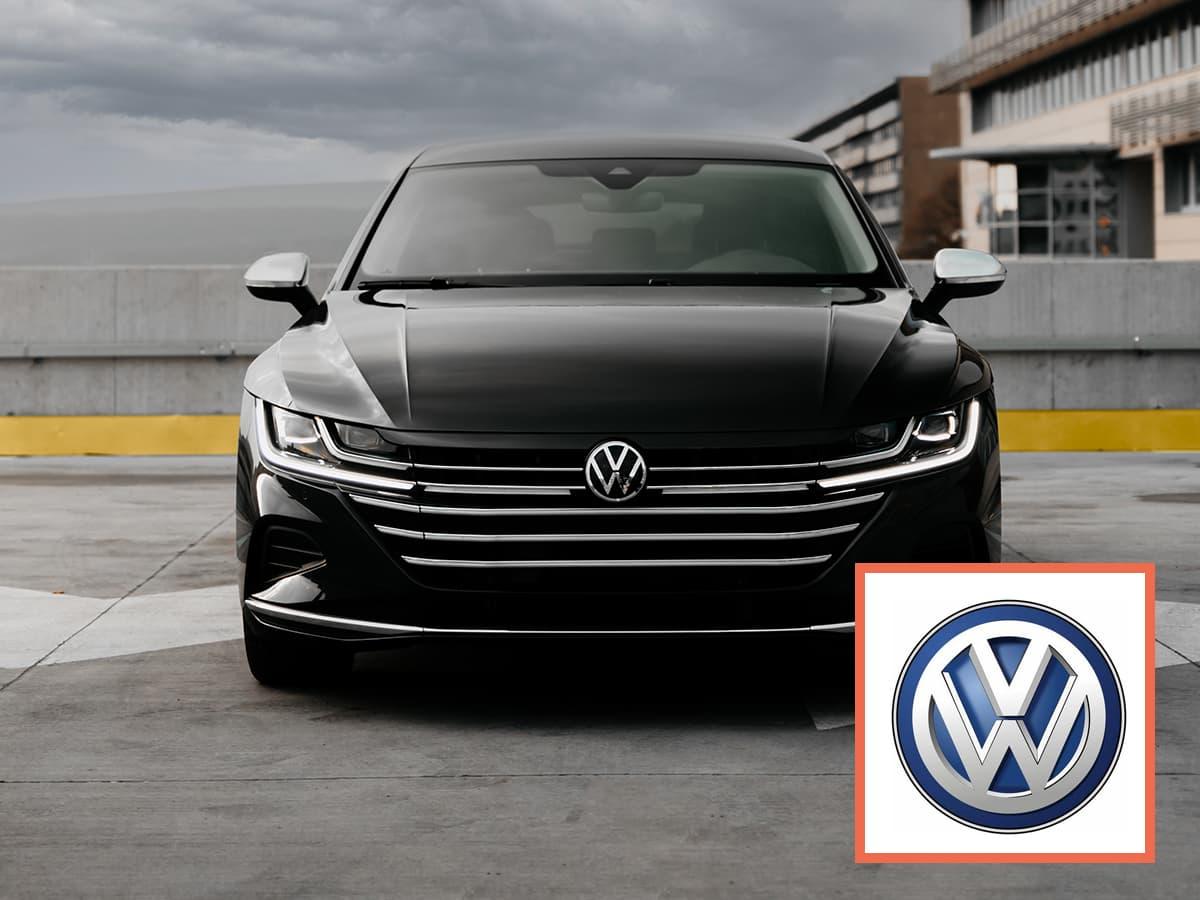Volkswagen Apprenticeships