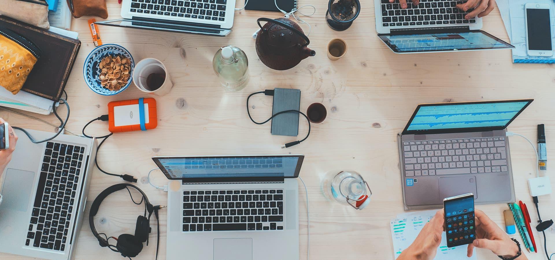 Digital Marketing Apprenticeships