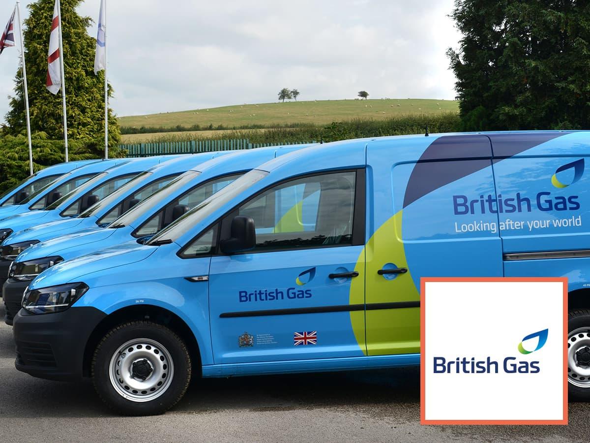 British gas Company Profile