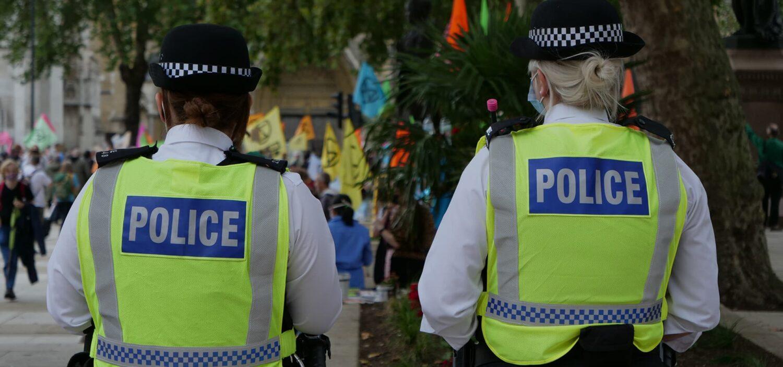 Police Apprenticeships